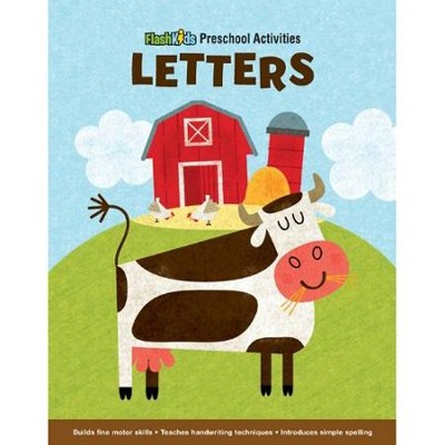 Letters: Life on the Farm  -     By: Flash Kids Editors, Steve Mack