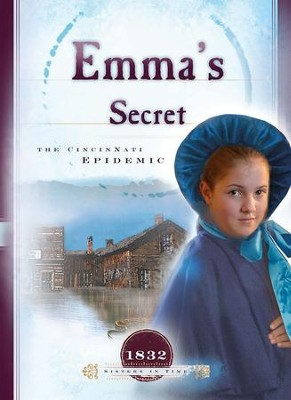 Emma's Secret: The Cincinnati Epidemic - eBook  -     By: Veda Boyd Jones