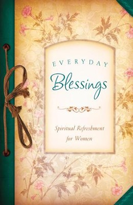 Everyday Blessings - eBook  -