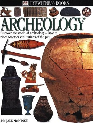 Archeology   -     By: Jane McIntosh
