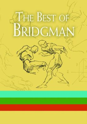 The Best of Bridgman Boxed Set, 3 Volumes  -     By: George Bridgman