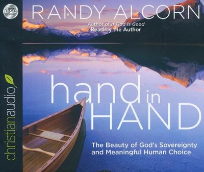 Hand In Hand - unabridged audiobook on CD  -     By: Randy Alcorn