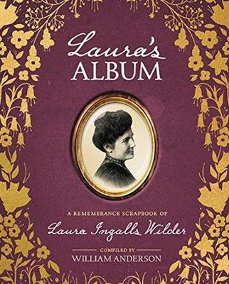 Laura's Album  -     By: William Anderson