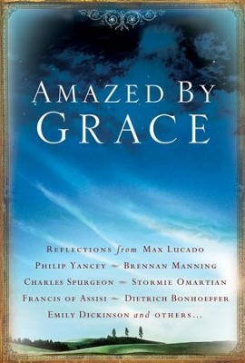 Amazed by Grace - eBook  -