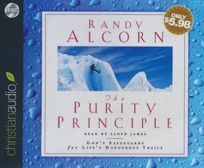Purity Principle - unabridged audiobook on CD  -     Narrated By: Lloyd James     By: Randy Alcorn