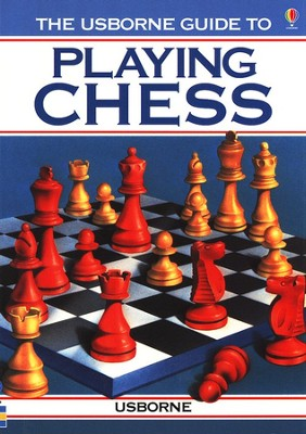 The Usborne Guide to Playing Chess   -