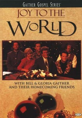 Joy to the World, DVD   -