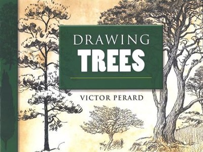 Drawing Trees  -     By: Victor Perard