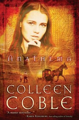 Anathema - eBook  -     By: Colleen Coble