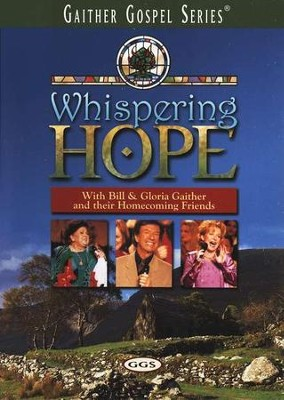 Whispering Hope, DVD   -