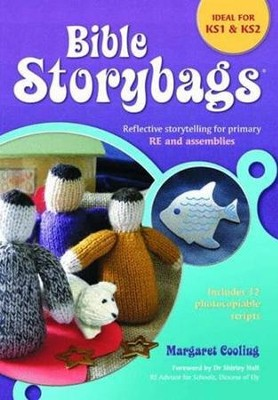 Bible Storybags   -     By: Margaret Cooling