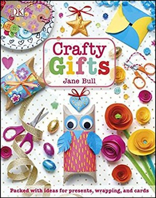 Crafty Gifts  -     By: Jane Bull