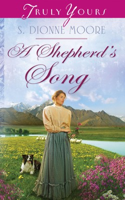 A Shepherd's Song - eBook  -     By: S. Dionne Moore
