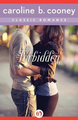 Forbidden - eBook  -     By: Caroline B. Cooney