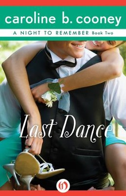 Last Dance - eBook  -     By: Caroline B. Cooney