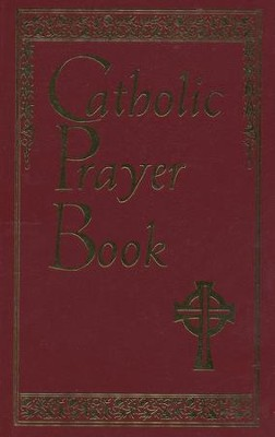 Catholic Prayer Book   -     By: Ruth Hannon