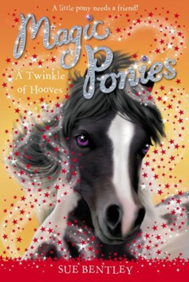 A Twinkle of Hooves #3  -     By: Sue Bentley     Illustrated By: Angela Swan