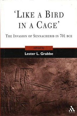 Like a Bird in a Cage  -     By: Lester L. Grabbe