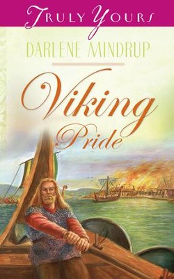 Viking Pride - eBook  -     By: Darlene Mindrup