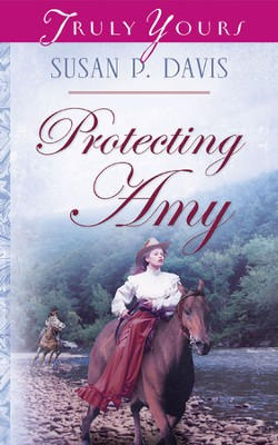 Protecting Amy - eBook  -     By: Susan Page Davis