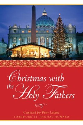 Christmas with the Holy Fathers - eBook  -     By: Peter Celano