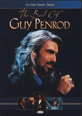 The Best of Guy Penrod, DVD   -