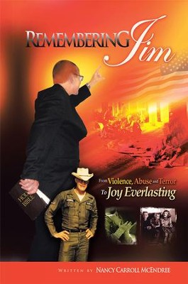 Remembering Jim - eBook  -     By: Nancy McEndree