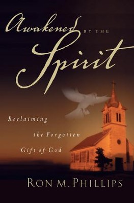 Awakened by the Spirit: Reclaiming the Forgotten Gift of God - eBook  -     By: Ron Phillips