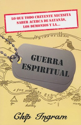Guerra Espiritual  (The Invisible War)  -     By: Chip Ingram