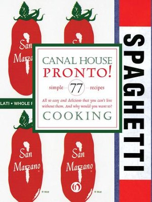 Canal House Cooking Volume N 8: Pronto! - eBook  -     By: Christopher Hirsheimer, Melissa Hamilton