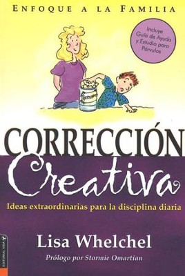 Correcci&#243n Creativa  (Creative Correction)  -     By: Lisa Whelchel