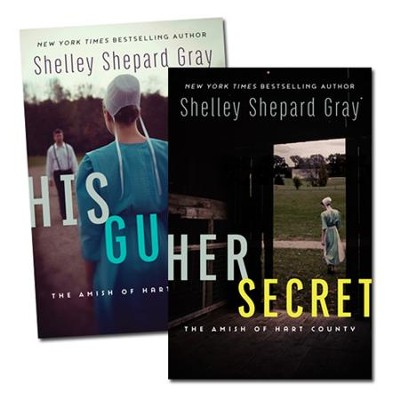 The Amish of Hart County Series, Volumes 1 & 2  -     By: Shelley Shepard Gray