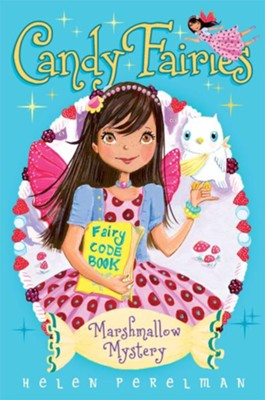 #12: Marshmallow Mystery  -     By: Helen Perelman     Illustrated By: Erica-Jane Waters