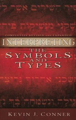Interpreting the symbols and types kevin j conner 9780914936510 interpreting the symbols and types by kevin j conner fandeluxe Gallery