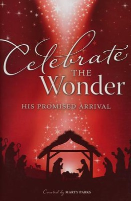 Celebrate the Wonder (Choral Book)   -