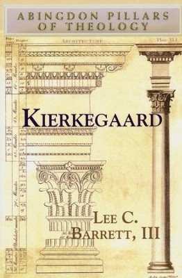 Kierkegaard  -     By: Lee C. Barrett III
