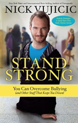 A Bully's Dream: How I Overcame and How You Can Too! - eBook  -     By: Nick Vujicic