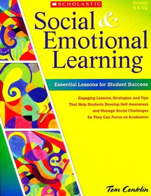 Social and Emotional Learning in Middle School    -     By: Tom Conklin