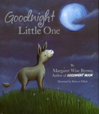 Goodnight Little One  -     By: Margaret Wise Brown