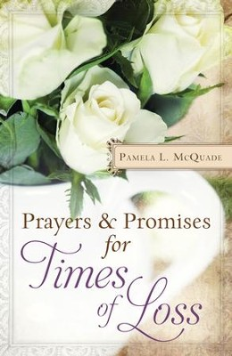 Prayers and Promises for Times of Loss: More Than 200 Encouraging, Affirming Meditations - eBook  -     By: Pamela L. McQuade