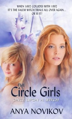 The Circle Girls - eBook  -     By: Anya Novikov