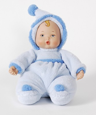 My First Baby Doll, Baby Powder Blue  -