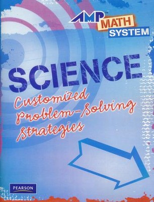 AMP Math System: Customized Problem-Solving for Science   -