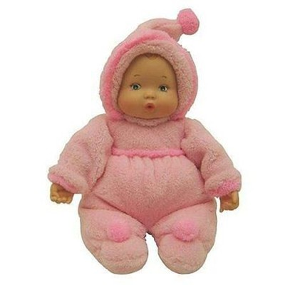 My First Baby Doll, Baby Powder Pink  -