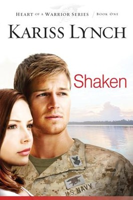 Shaken - eBook  -     By: Kariss Lynch