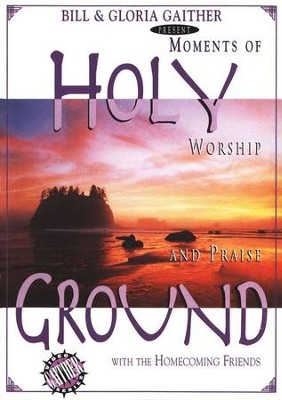 Holy Ground, DVD   -