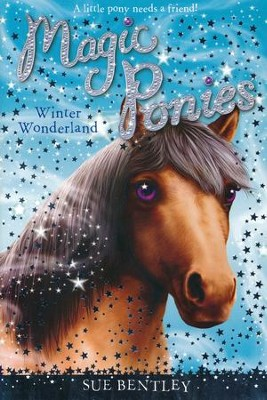#5: Winter Wonderland  -     By: Sue Bentley     Illustrated By: Angela Swan