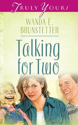 Talking For Two - eBook  -     By: Wanda E. Brunstetter