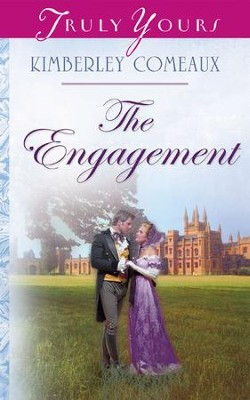 The Engagement - eBook  -     By: Kimberley Comeaux