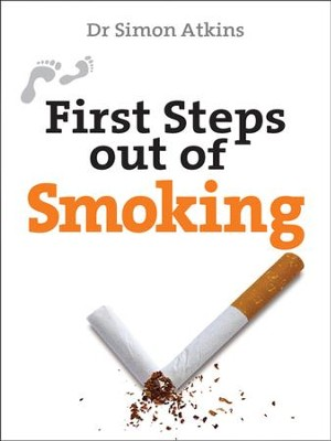 First Steps out of Smoking - eBook  -     By: Simon Atkins